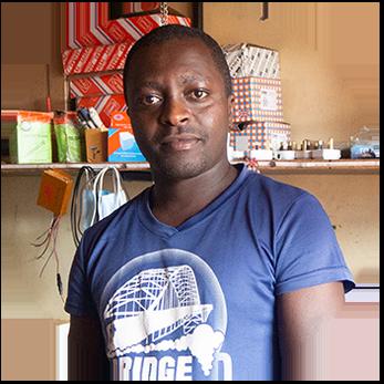 Joseph Njenga